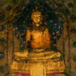 """Golden Buddha"" by StefanOlivier"