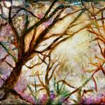 """Enchanted Forest"" by creativemoods"