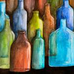 """Bottles600"" by creativemoods"