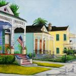 """Historic Louisiana Homes"" by creativemoods"