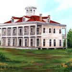 """LeBeau Plantation"" by creativemoods"