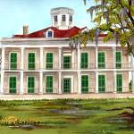 """LeBeau Plantation Front"" by creativemoods"