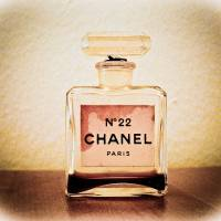 """Chanel No "" by Bruno Pion"
