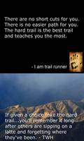 hard trail