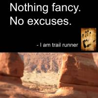 No Excuses Art Prints & Posters by I am Endurance