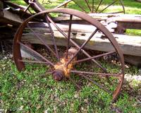 Wheel In Time