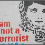 """I am not a terrorist"" by hopeiraq"