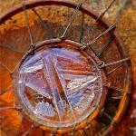 """Ice Rust And Stone"" by paulcausie"