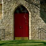 """""""Doors to the Chapel"""" by GG-SMITH"""