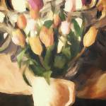 """""""SPRINGTIME TULIPS"""" by shaynaphotography"""