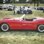 """1961 Elva Courier"" by smenzel"