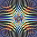 """""""Rainbow Rings"""" by Objowl"""