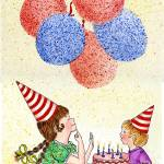"""The Birthday Wish"" by DHMoynahan"