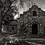 """""""Old rural church"""" by Mac"""