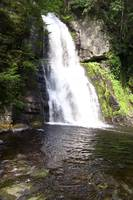 Falls at Bushkill 1