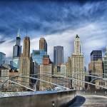 """""""Millennium Skyline II"""" by BrianKerls"""