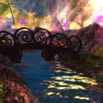 """Enchanted Bridge"" by natenchanted"