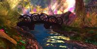 Enchanted Bridge