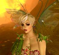 An Enchanted Faerie
