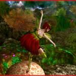 """""""Mushroom Dance"""" by natenchanted"""