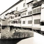 """""""Ponte Vecchio - Firenze"""" by cristiano"""
