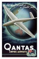 QANTAS Airways 1