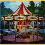 """Magic Carousel"" by natenchanted"