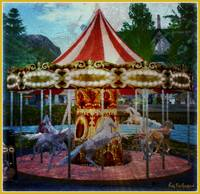 Magic Carousel