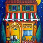 """The Little Trattoria"" by LisaLorenz"