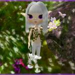 """Little Faun"" by natenchanted"