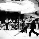 """Tango In Black"" by zabara"