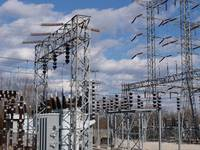 Ameren's Ozark Switchyard Power Transformers