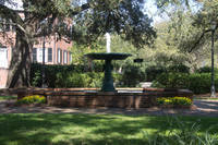 Fountain at Greene Square