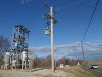 Ameren 34.5-kV Substation & Transmission Line