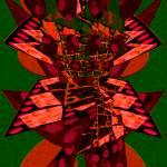 """""""rouge"""" by CaeruleoRubroArgenteus"""