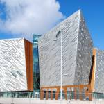 """Titanic Belfast 2012"" by MagieL"