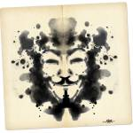 """Rorschach Anonymous"" by Mar"