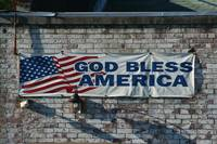 God Bless American Sign