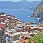 """""""Vernazza Cinque Terre"""" by marilyndunlap"""