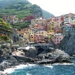 """""""Manarola Cinque Terre"""" by marilyndunlap"""