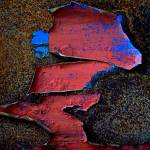 """""""Peeling Rust"""" by bavosiphotoart"""