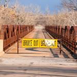 """Bridge Out"" by byStangz"