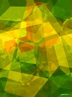 Abstract Polygons 123
