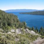 """Lake Tahoe, CA"" by Dan-TuyetTham"