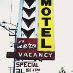"""motel no tell"" by ricktakagi"
