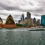 """Sydney Opera House"" by ChristopherByrd"
