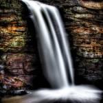 """""""Cedar Falls"""" by useatripod"""