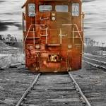 """Locomotive"" by lightningman"