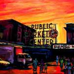 """Pike Place"" by sarahghanooni"