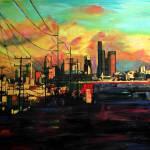 """""""Horizon"""" by sarahghanooni"""